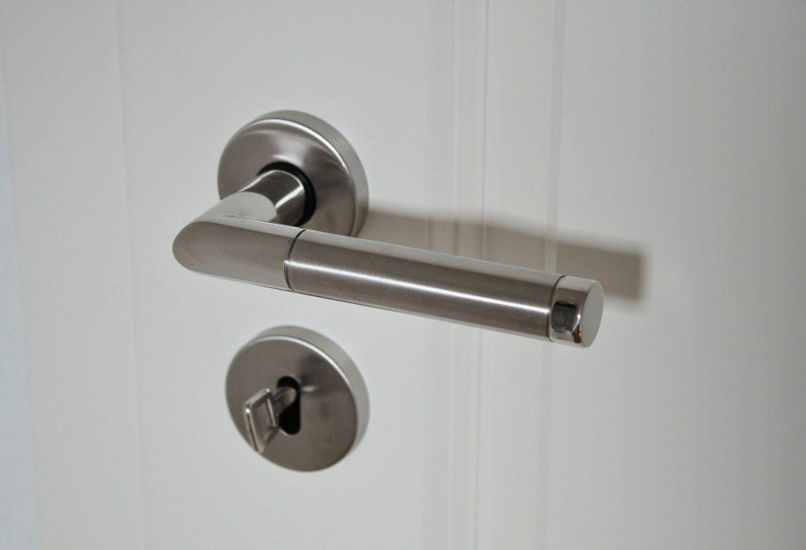 solenoids used in door knobs