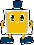 Yellow solenoid character