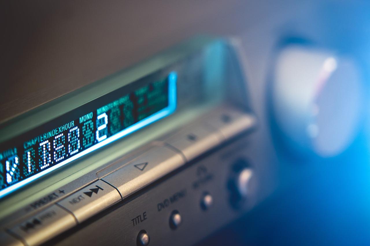 solenoids used in music audio