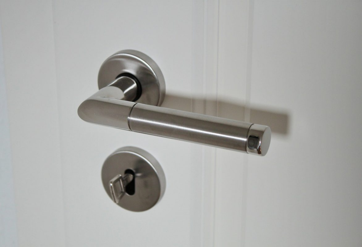solenoids used in door knobs