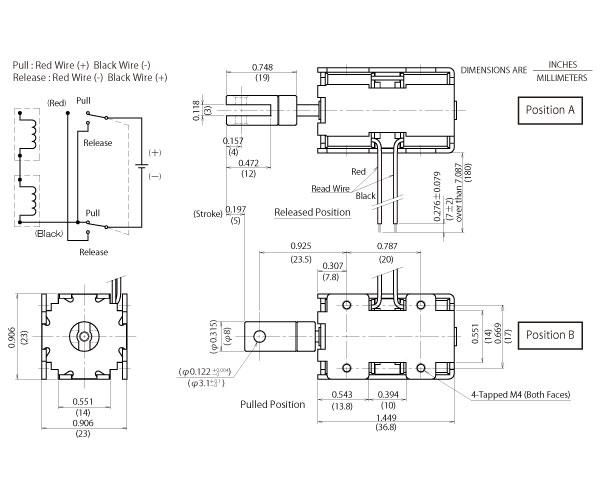 CG0836 size chart