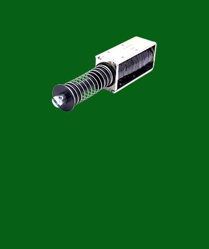long stroke solenoid icon