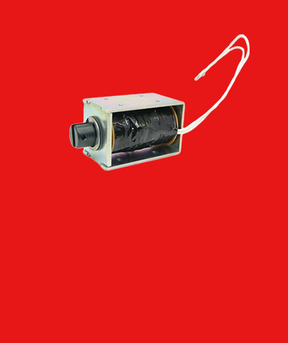 OPEN FRAME PULL SOLENOIDS icon