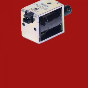 Low price solenoid